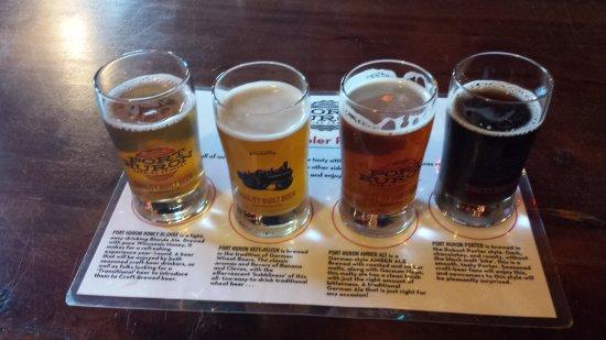 Port Huron Brewing Company: 20170521_145105_large.jpg