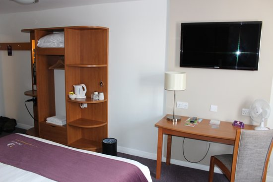 Premier Inn Bangor Hotel