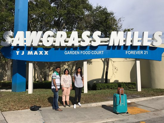 Sawgrass Mills : photo0.jpg