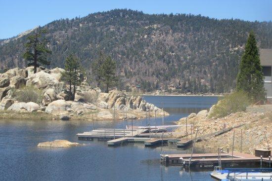 Σαν Μπερναρντίνο, Καλιφόρνια: San Bernardino National Forest (Big Bear Lake Area), Ca