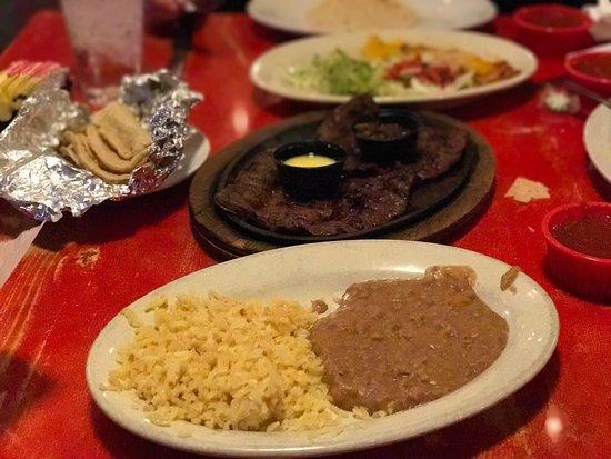 Pelham, Алабама: Carne Asada