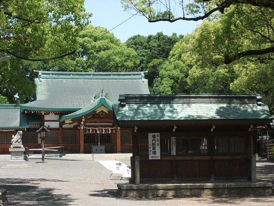 Foto de Kawahara Shrine
