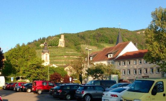 Strahlenburg Photo