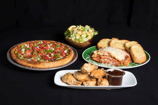 Fernie, Canada: Italian Family Special! $35