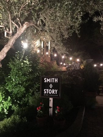 Philo, CA: Smith Story Wine Cellars, Anderson Valley Pinot Festival Weekend