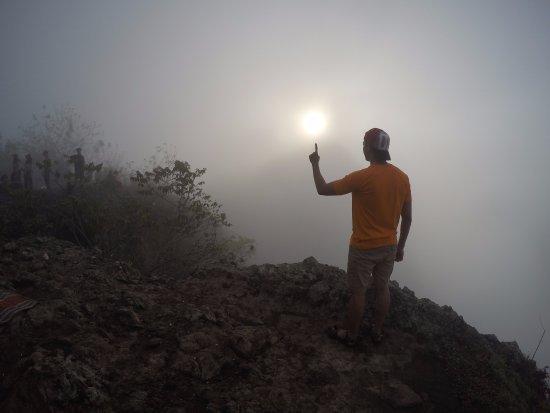 Tulungagung, Ινδονησία: sunrise