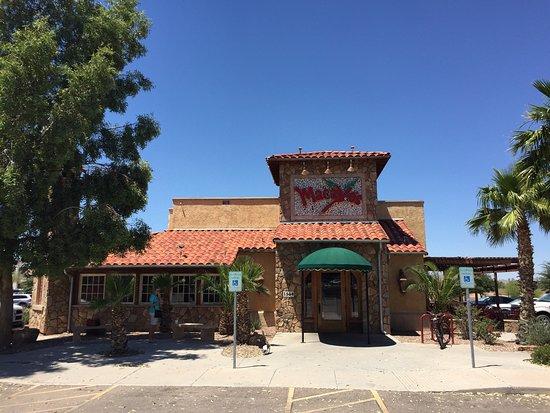 Каса-Гранде, Аризона: photo1.jpg