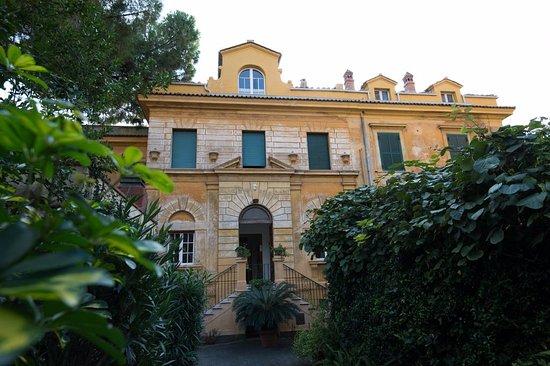 Hotel Major Aventinus Rome