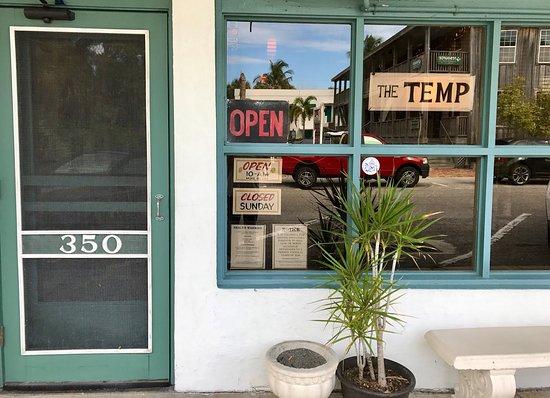 Temptation Restaurant, Bar & Package