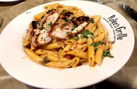 Alcoa, TN: Chicken penne pasta