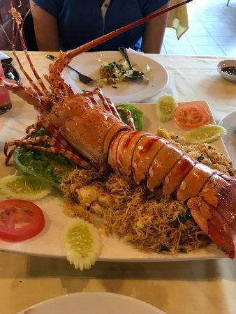 Orkid Ria Seafood Restaurant: photo0.jpg
