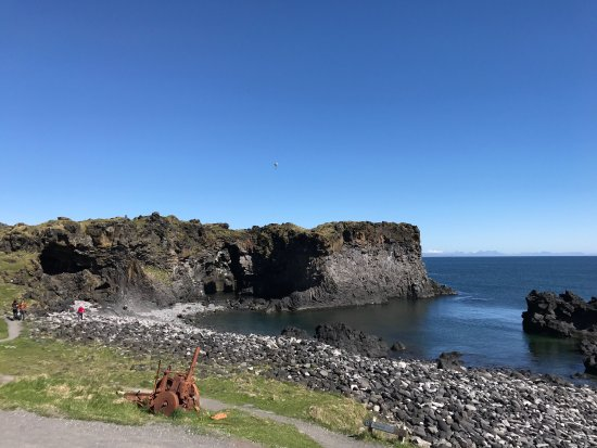 Hellnar, Island: photo0.jpg