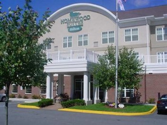Cranston, RI: Join me weekly at Homewood Suites for a chair massage. No other hotel in Warwick offers this.