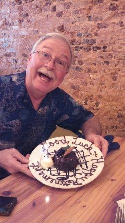 Forsyth, GA: Grits Cafe