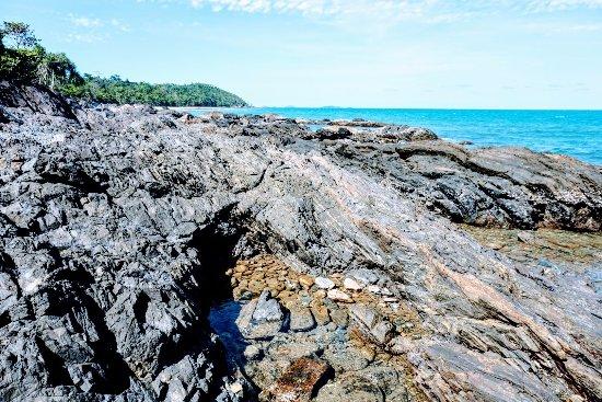 Bingil Bay, Mission Beach