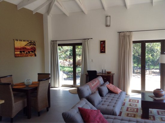 Kampersrus, Afrique du Sud : Spacious and practical, and well maintained...