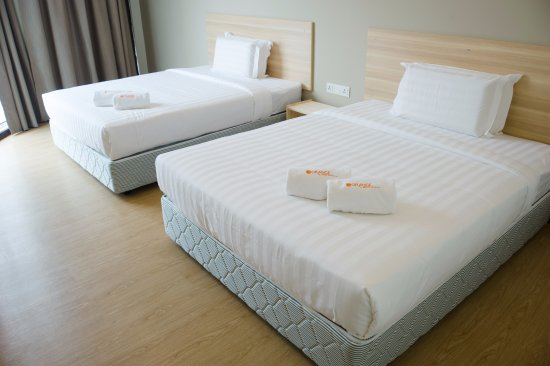 Orange Hotel Sri Petaling