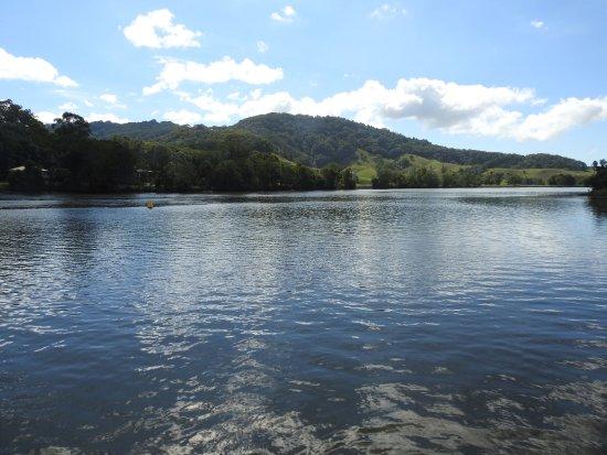 Murwillumbah, Australia: Tweed River