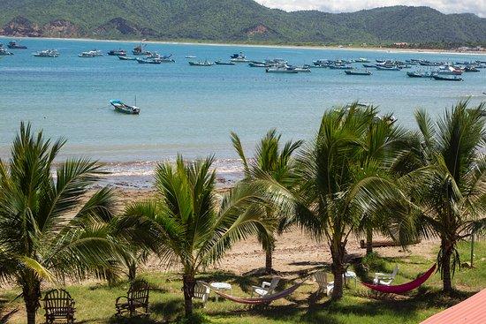Punta Piedrero Ecolodge