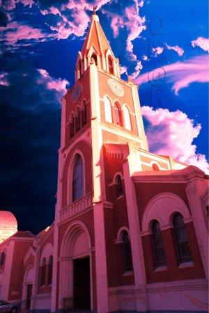 Hermosa iglesia!!!