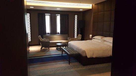 Souq Waqif Boutique Hotels: 20170520_070957_large.jpg