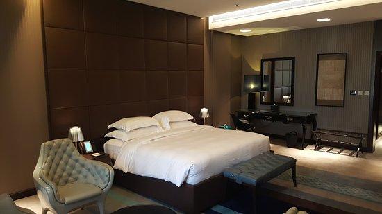 Souq Waqif Boutique Hotels: 20170520_071025_large.jpg