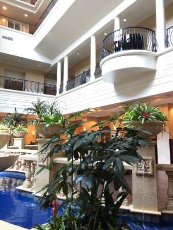 Embassy Suites by Hilton Tampa - Downtown Convention Center: photo7.jpg