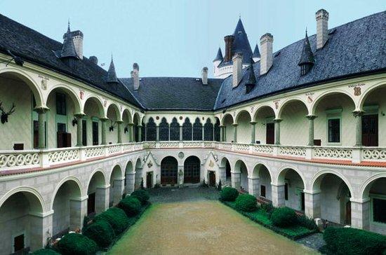 Tour privato da Praga: Cattedrale e