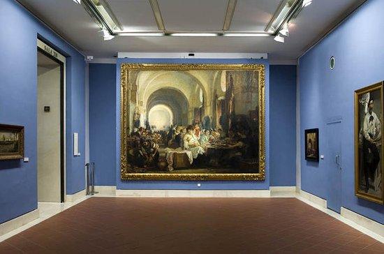 Seville Museum of Fine Arts Tour ...