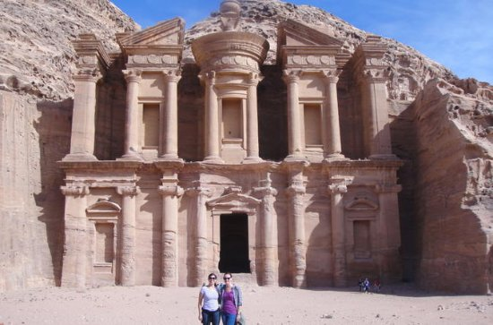 Private Three Day Tour to Petra...