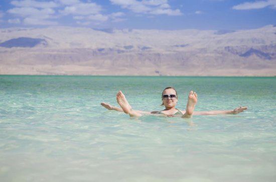 Private Half-Day Tour to The Dead Sea