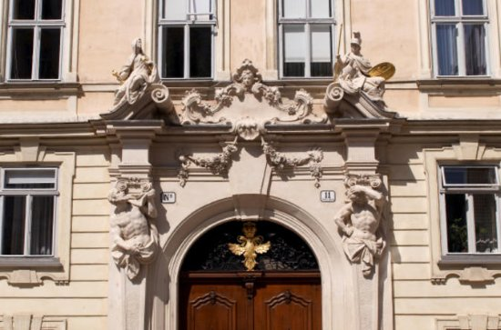 Walking Tour of Jewish Vienna ...