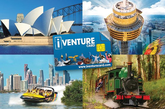 Australia Multi-City Attractions Pass
