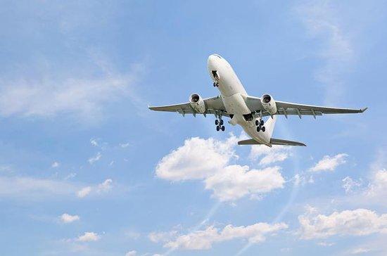 Transfert de départ privé: de l'hôtel ou du port de croisière vers...