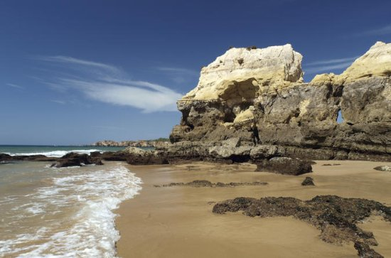Lagos and Sagres Half-Day Tour from...