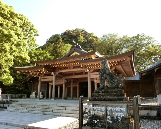 Gifu Gokoku Shrine