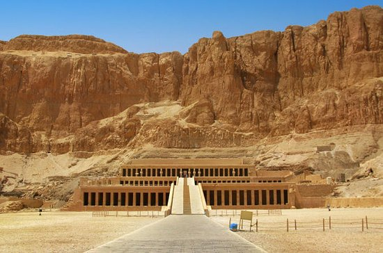 Luxor West Bank Private Valley of the...