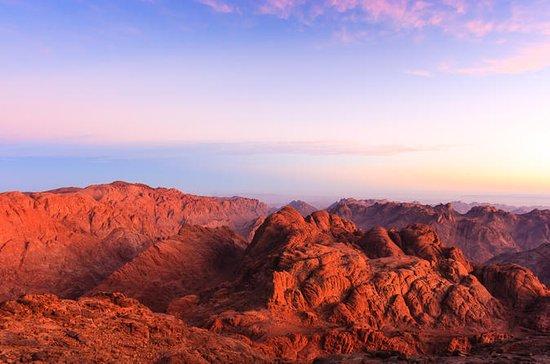 Mt Sinai, St Catherine's Monastery...