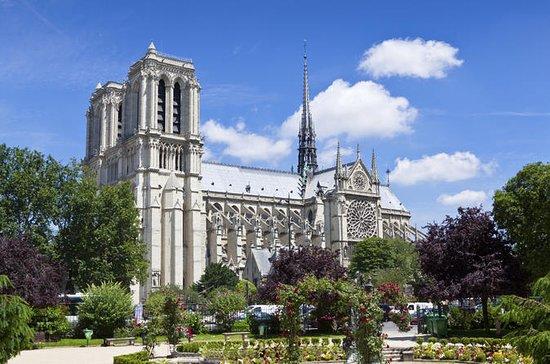Notre Dame, Sainte Chapelle...