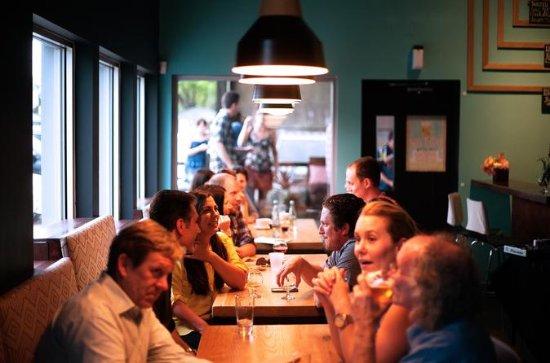 Paris Dinner with Parisian Hosts