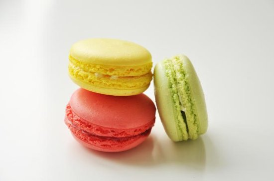 Aprenda a hacer macarons franceses en...