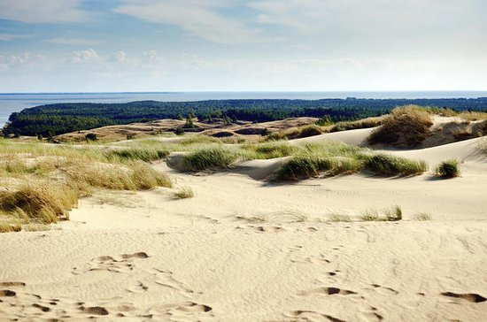 Private Tour: Curonian Spit National...