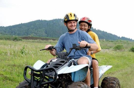 San Juan ATV Adventure Tour