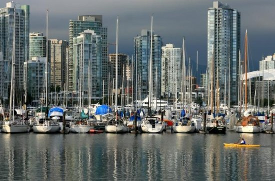 Vancouver Super Saver: City ...