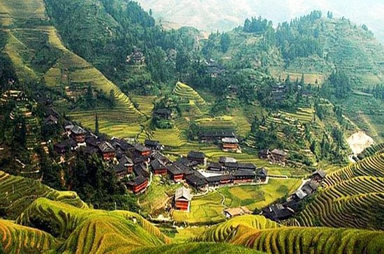 Private Tour: Longsheng Culture and...