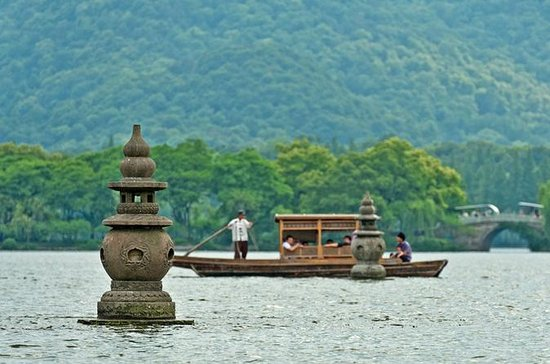 Hangzhou Your Way: Private Full-Day...