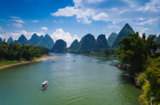 6-Day Best of Southern China Private...