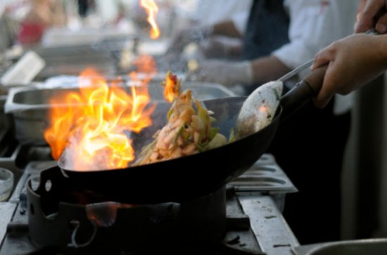 Experiencia Chengdu: Clase de cocina...