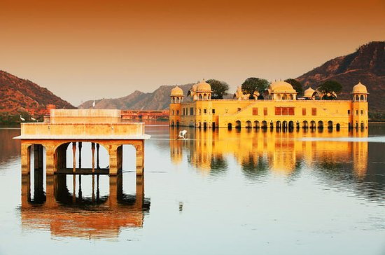 4-Night Private Golden Triangle Tour...
