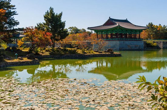 3-Day Tour from Seoul: Gyeongju and ...